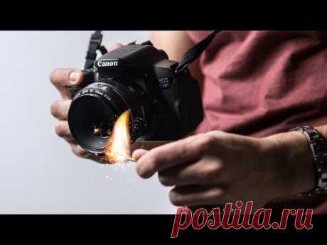 5 гениальных и простых трюков для шикарного фото без лишних затрат В сети можно найти много разных обучающих видео, но мало какие из них можно назвать действительно полезными. Сегодняшнее видео пригодится всем, кто хоть иногда фотографирует и хочет получать снимки пр…