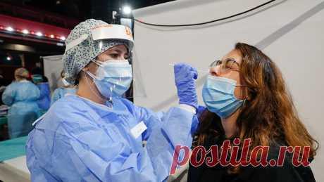 Врачи отметили изменение первых симптомов коронавируса - Новости Mail.ru