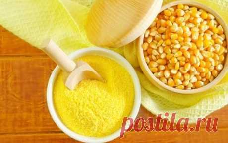 Сколько варить кукурузную крупу - как варить кукурузную крупу | Cookingfood.com.ua