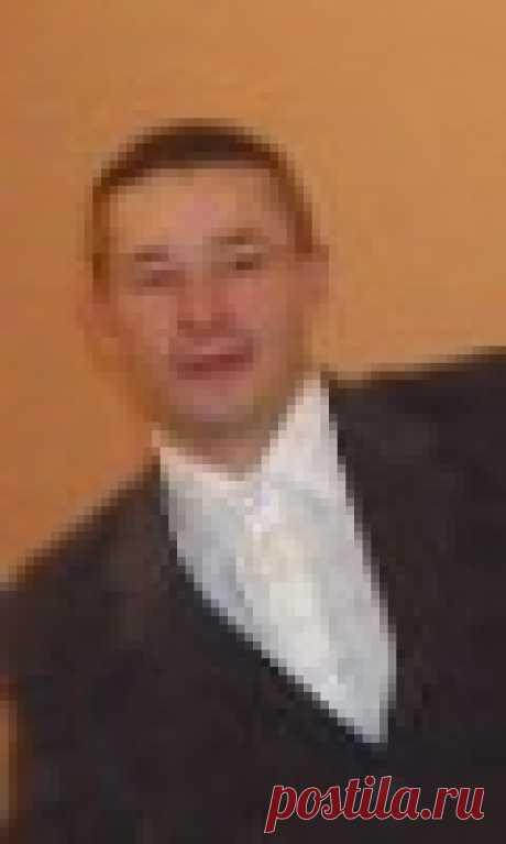Сергей Тонкошкур