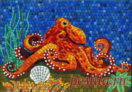 (8) Gallery.ru / Фото #17 - Мозаика. Портфолио. - done5555