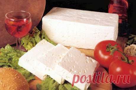 Как сделать сыр брынзу :: как сделать брынзу в домашних условиях :: Кулинарные рецепты :: Кулинарные рецепты