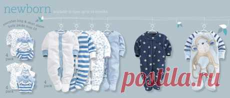 Sweet Dreams   Newborn Boys & Unisex   Boys Clothing   Next Official Site - Page 9