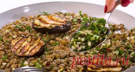 5 советов, как сделать чечевицу вкуснее – «Еда»