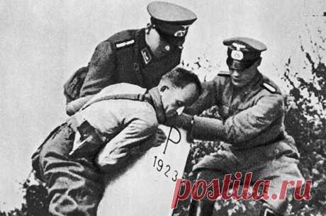 «Непостижимая глупость». Как Польша приближала Вторую Мировую войну «Европейская гиена» до самого последнего момента отказывалась понимать, что на чаше весов не доля от очередного куска пирога, а ее собственная шкура.