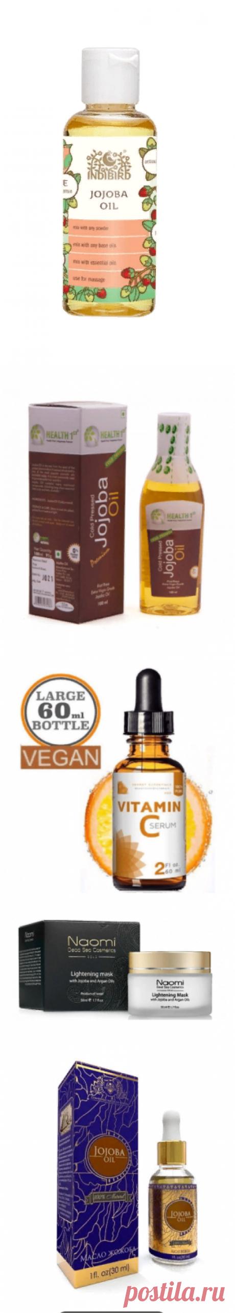 Масло жожоба: недорогое и лучшее косметическое средство для гладкой кожи и красивых волос