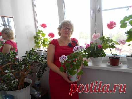 Наталия Петричук