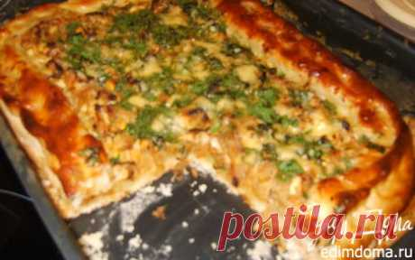 казачий | пошаговые рецепты с фото на Foodily.ru