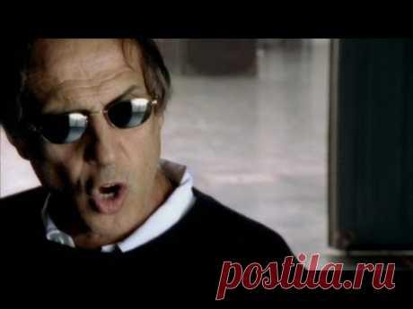 Adriano Celentano / Адриано Челентано - Confessa (official version, HD)