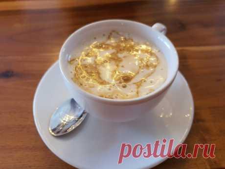 Попробовала, что будет если в кофе добавить яичный желток | Путешествия с фотокамерой | Яндекс Дзен