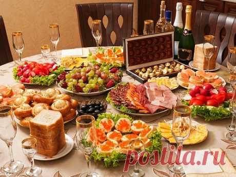3 блюда, которые привлекут удачу и благополучие на Новый 2019 год.  В новом году каждый из вас сможет воплотить свои мечты в реальность и начать жизнь с нуля, но для этого необходимо угодить талисману 2019 года. Некоторые блюда обязательно должны присутствовать на пр…