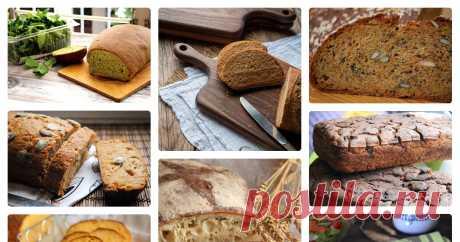 хлеб Автор — crylowalen