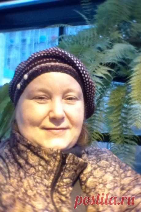 Yuliana Smolnitskaya