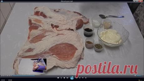 Вкуснейшее мясо на праздничный стол. Кулинар.ру – более 100 000 рецептов с фотографиями. Форум.