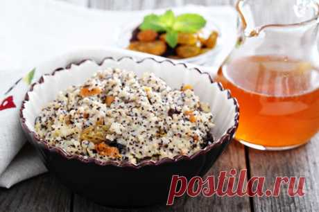 La receta del plato de arroz con miel o pasas navideño \/ el Menú de la semana
