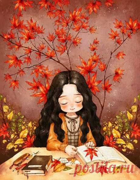 Autumn. Aeppol.: