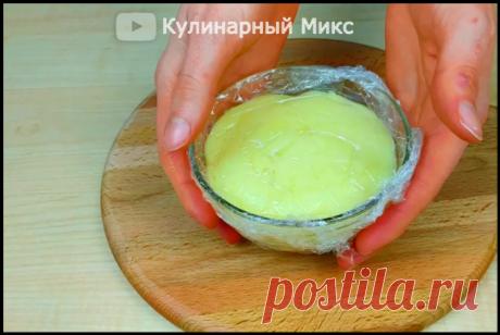 Вкусный твёрдый сыр: показываю как сделать его своими руками всего за 15 минут (+видеорецепт)