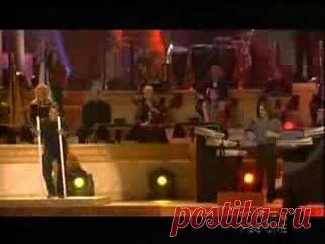 ▶ Yanni - For All Seasons - YouTube