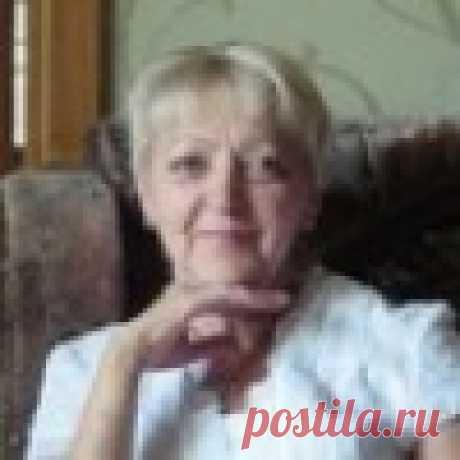 Лидия Самосудова