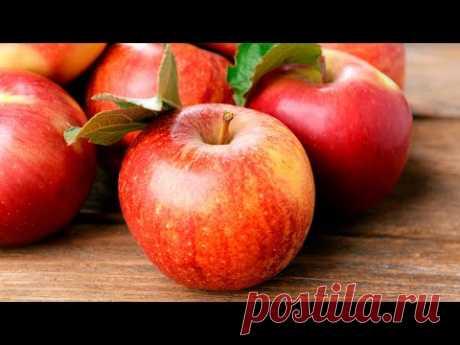 4 десерта из яблок. Самые вкусные и совсем несложные в приготовлении. Рецепты от Всегда Вкусно!