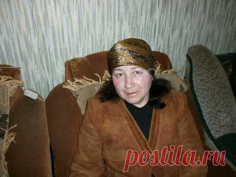Замира Афонина