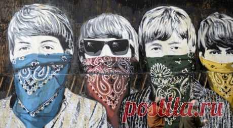 Культ The Beatles