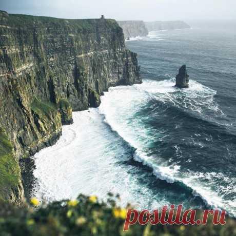 #Ирландия@discoverygroup