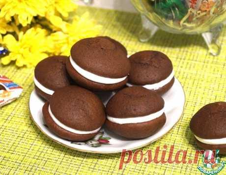 Шоколадное пирожное – кулинарный рецепт