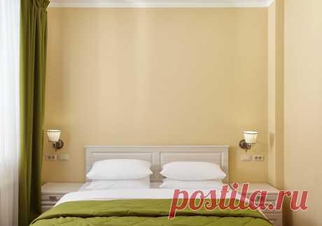 Гостиница «Утёс» в Челябинской области - цены на размещение в отеле