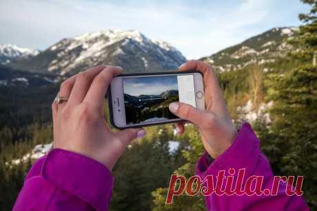 Как научиться снимать красивые кадры на смартфон и почему мало кто использует эти простые хитрости | Болтай