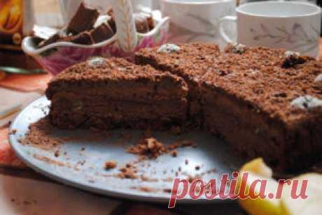 Coffee pie | sadok33.ru
