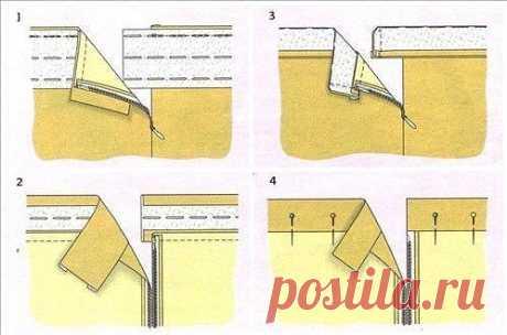 Как сделать пояс на юбке — DIYIdeas