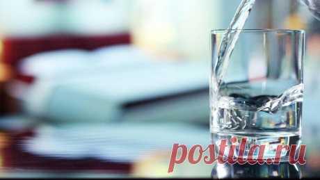 Доктор Мясников: Какое количество жидкости необходимо организму на