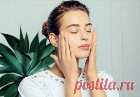 Утренний массаж лица: 5 проблемных зон и как сделать их идеальными — Lady For Lady