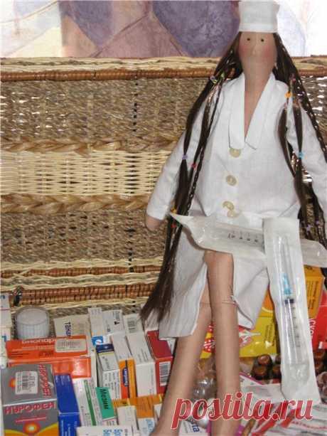 Необычные Тильды - 9 Июля 2010 - Кукла Тильда. Всё о Тильде, выкройки, мастер-классы.