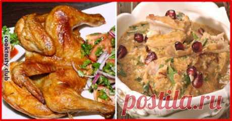 5 сказочно вкусных блюд грузинской кухни . Милая Я