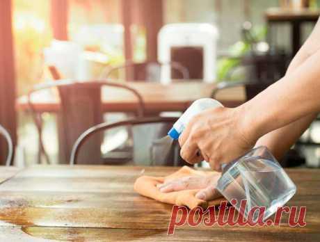 Глицерин для уборки квартиры   Делимся советами