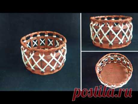 Best out of waste craft ideas | Newspaper craft ideas | best use of old newspaper | HMA##299