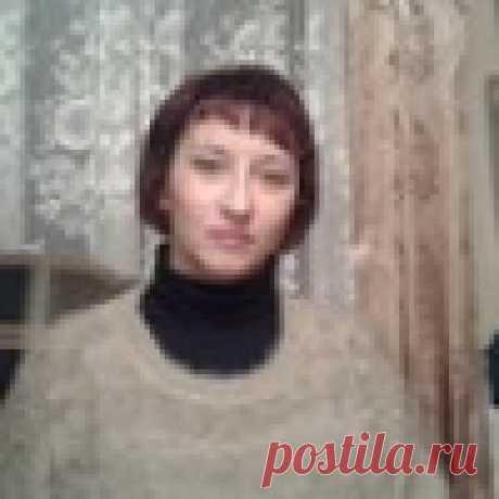 Инна Малоева