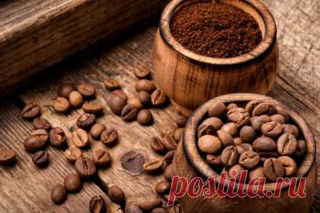 Совет дня: 20 способов использования кофе и кофейной гущи   Канал Tostr   Яндекс Дзен