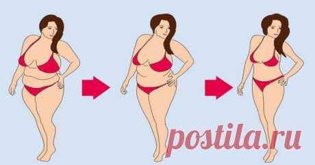 Как похудеть на 8 кг за 5 дней? Да легко, смотрите как.... Читать далее...