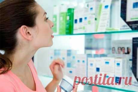 Какое лучшее средство от пота под мышками в аптеке можно найти
