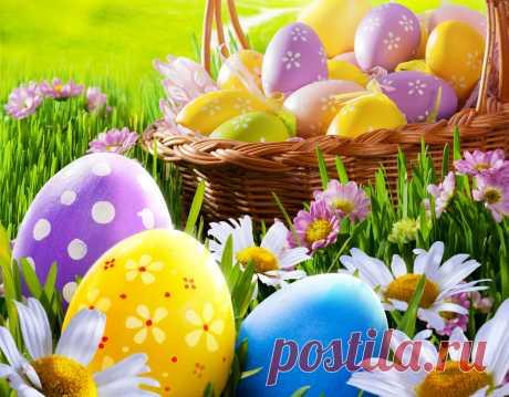 Пасхальные трафареты для росписи пасхальных яиц » Женский Мир