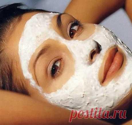 Эта маска для кожи лица применяется массажистками в Таиланде