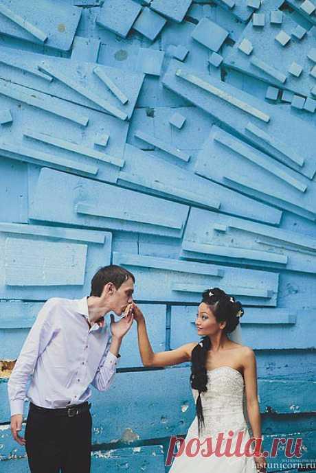 Свадьба креатив