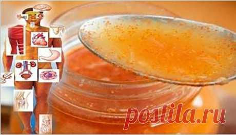 Мед с куркумой: самый мощный антибиотик в мире, который даже доктора не смогли объяснить! - Стильные советы