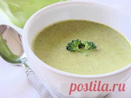 Самый полезный суп!