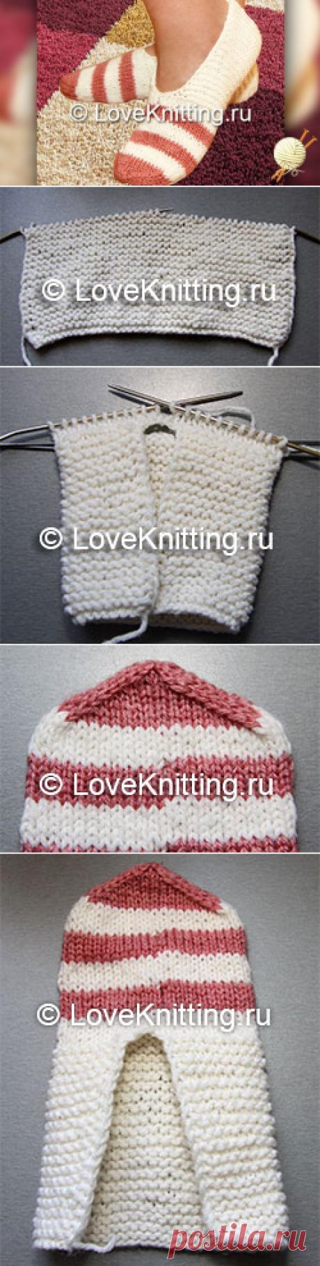 28.03.2015 | Loveknitting.ru