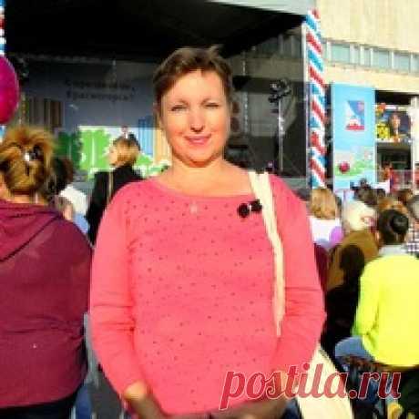 Наталья Колечкина