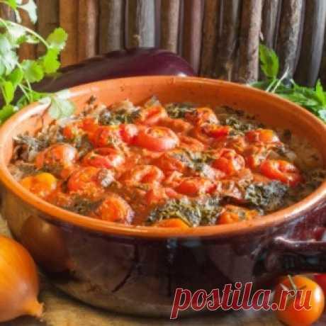 13 полноценных ужинов, которые можно приготовить в одной емкости